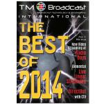 TM Broadcast BEST OF 2014