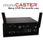 MiniCaster Streammachine