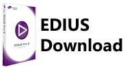 EDIUS_Download