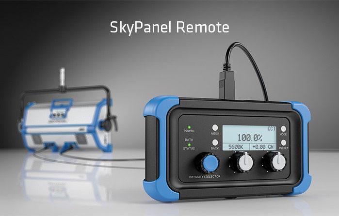 skypanel-remote