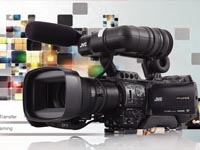 New JVC camcorders