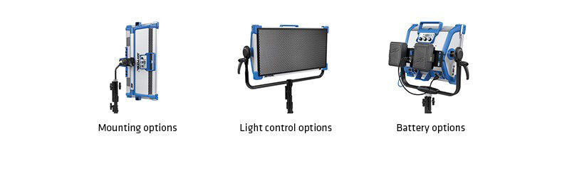 ARRI SkyPanel - Shape the sky - Slika 3