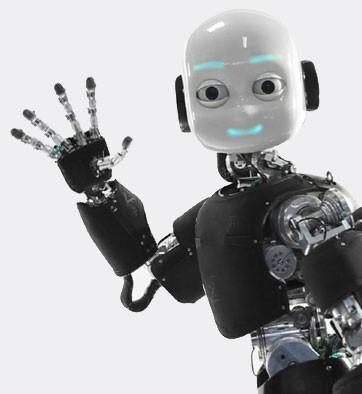 Tektronix Robot